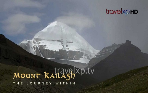 Mount Kailash - the journey within - 6