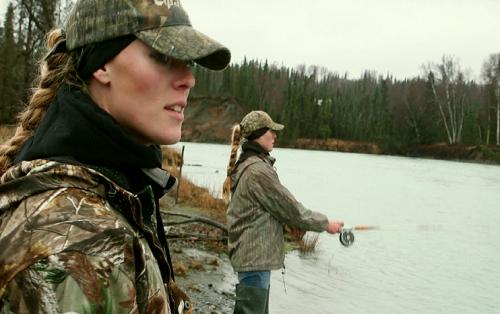 Nouvelle vie en Alaska !