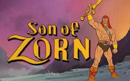 Son of Zorn - SO 1 - Ep 2