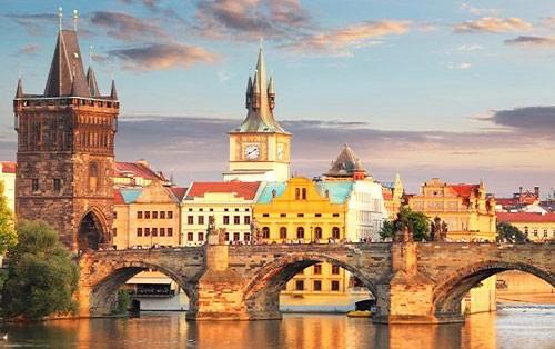 City breaks - Prague
