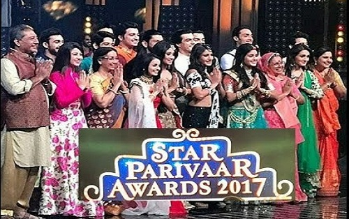 Star parivaar awards 2017 - main event