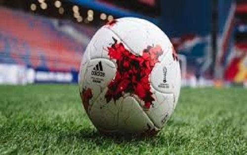 Coupe des Confédérations  Allemagne / Chili [Live]
