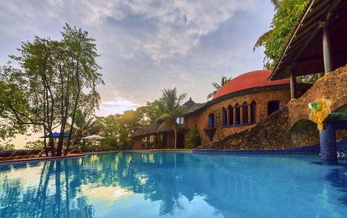 Great Indian hotels - Nilaya