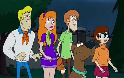 Trop cool, Scooby-doo ! - Ep 20
