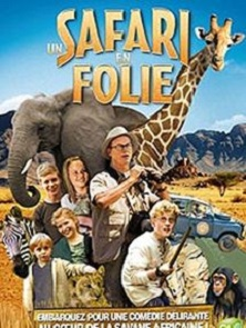 Safari En Folie