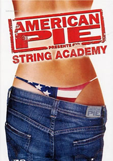 AMERICAN PIE STRING ACADEMY