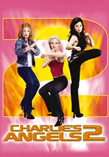 CHARLIE'S ANGELS 2